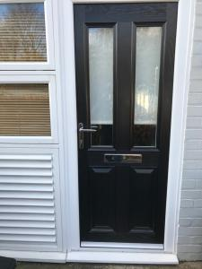 Composite Door Repairs - Locksmith York