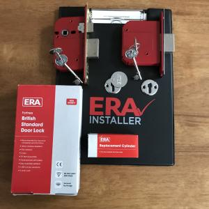 Installers of ERA Security products Image 1