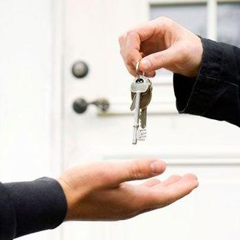Should you change your locks when you are moving house?