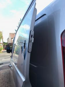 Locksmiths in York - Van Locks