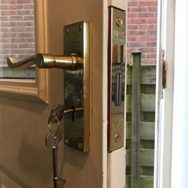 York Professional Locksmiths
